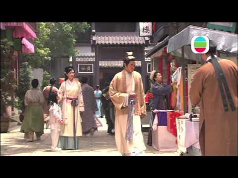 TVB 台慶劇 宮心計 小瓊花叫� 咪 TVB Channel