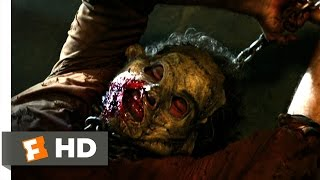 Texas Chainsaw (9/10) Movie CLIP - Last Kill (2013) HD