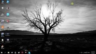 How to make windows 10 like a tablet (Bangla tutorial)