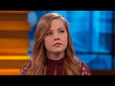 Xxx Mp4 'Nobody Tells Me Who To Put On My Show Including You ' Dr Phil Tells Guest 3gp Sex