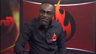 Fire 4 Fire on Adom TV (12-6-17)