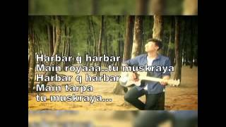 New Heart Touching song 'Harbar Kyun' Why with lyrics.