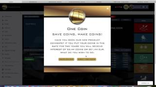 Life with OneCoin- Submit Tokens for Mining(Bengali Version)