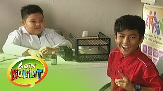 Goin' Bulilit: The Best Doctor