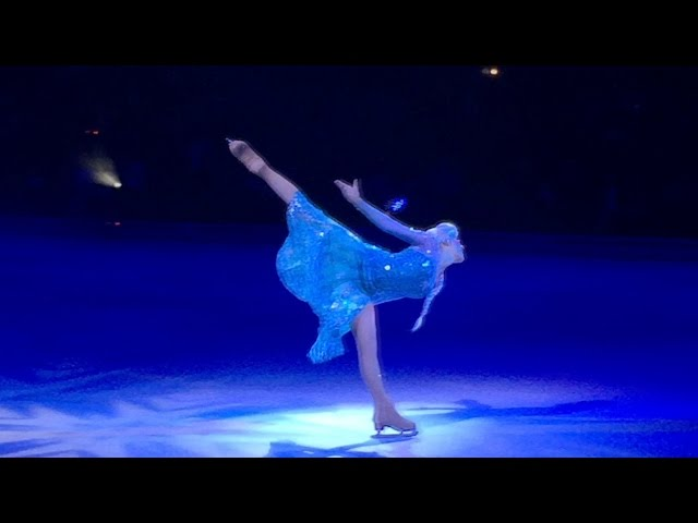 Highlights from Disney On Ice celebrates 100 Years of Magic
