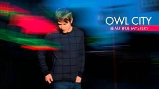 Owl City - Beautiful Mystery