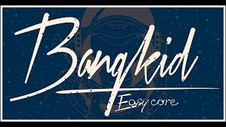 Bangkid - Hadapi Masalahmu (OFFICIAL LYRIC VIDEO)