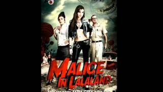 Malice In LalaLand Music (Desert Scene)