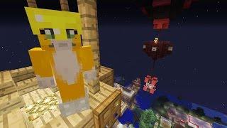 Minecraft Xbox - Fight In Flight [212]