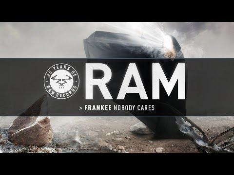 Frankee - Nobody Cares