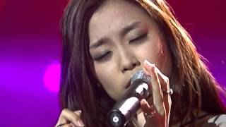 박정현 (Lena Park) - 앤 (Ann) / P.S. I Love You / It's Me @ 2003.07.05 Live Stage