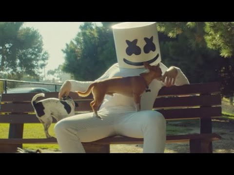 Marshmello Ritual feat. Wrabel Official Music Video