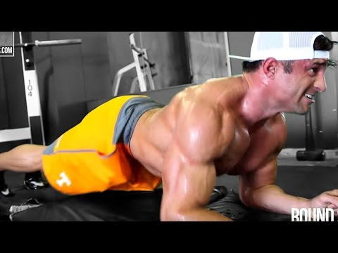 Xxx Mp4 How To Get Six Pack Abs In 4 Minutes Extreme Plank Workout 3gp Sex