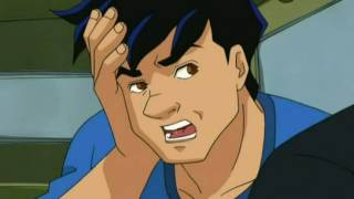 Jackie Chan's Adventures - Tamil S01E01 - The Dark Hand