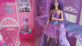 video barbie as the princess and popstar  sCcseTQ