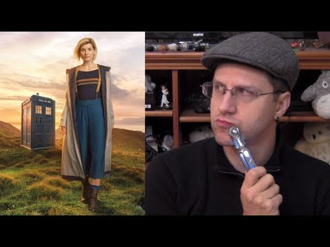 The 13th Doctor s Costume A Geek s Thoughts on Jodie Whittaker s Look