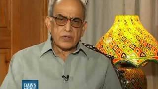 TalkBack w/ Wajahat Khan & Farooq Ahmed Leghari Ep12 Pt1