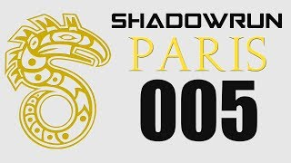 EP. #005 - Icy Prospects (Shadowrun in Open legend)