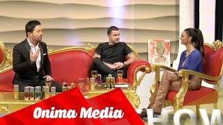 n'Kosove Show - Genta Ismajli, Genc Prelvukaj, Sinan Hoxha (Promo)