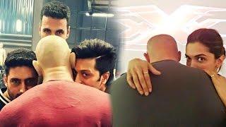Akshay Kumar INSULTS Deepika Padukone's SELFIE With Vin Diesel