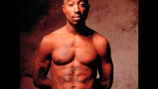 Tupac - Keep Ya Head Up [HQ Sound]