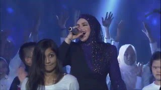 Anugerah MeleTOP Era 2016: Dato' Siti Nurhaliza - Inspirasi