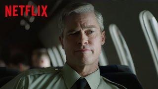 War Machine – Trailer principal – Só na Netflix