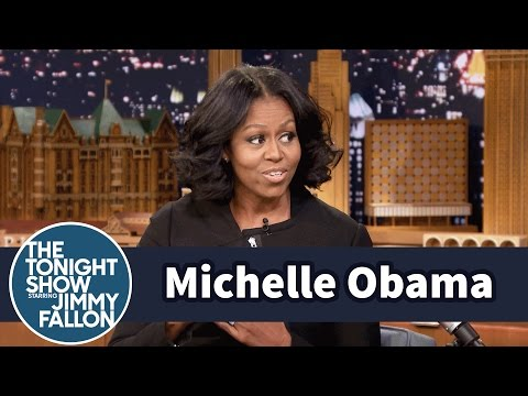 watch First Lady Michelle Obama Sends a Heartfelt Thanks to Her Mom-in-Chief