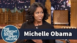 First Lady Michelle Obama Sends a Heartfelt Thanks to Her Mom-in-Chief
