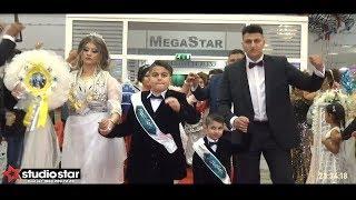 2 - Dasma te Lulzim Krasnici 2018 ┇ Sadri Gjakova dhe Besim Zahaj ┇ Studio StarHD