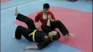 HD  Jeet Kune DHD Jeet Kune Do Punto De Presión Knockout Kyusho Jitsu Dim Mak Melbourne R
