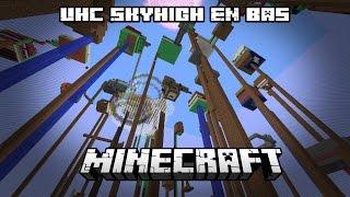 UHC scénarisé - Skyhigh au sol, new meta