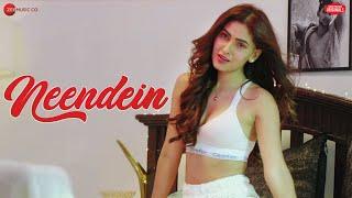 Neendein   Jeet Gannguli ft. Sonal Pradhaan   Karishma Sharma   Rashmi Virag   Zee Music Originals