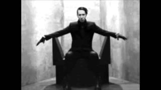 Marilyn Manson Killing Strangers (New Song)