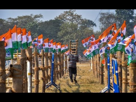 Xxx Mp4 Brigade Parade Ground Is Ready To Host TMC Led United Opposition Rally In Kolkata 3gp Sex