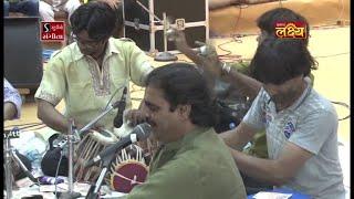 Mayabhai Ahir 2016 Full Gujarati Comedy Jokes Surat Live Dayro Programme - 1