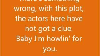 The Black Keys- Howlin' For You (With Lyrics)