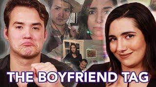 The Boyfriend Tag • Safiya & Tyler