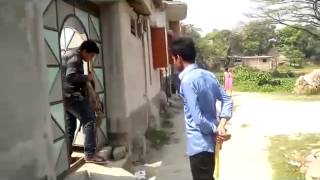 Bangla Funny video (kopa samsu)