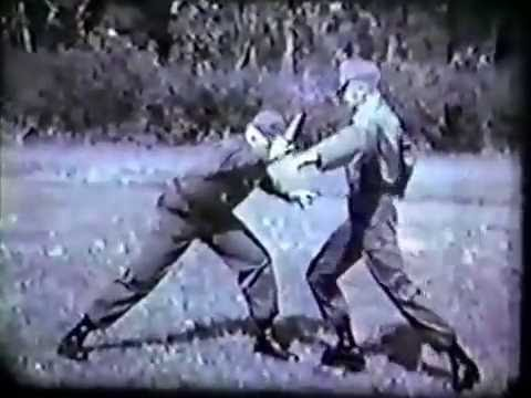 watch Personal Protection - United States Air Force 1967