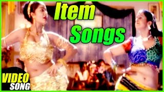 Best of Tamil Item Songs | Back to Back Video Songs | AR Rahman | Deva | Music Master
