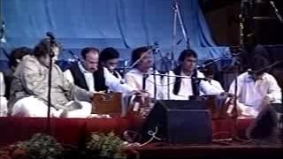 Nusrat Fateh Ali Khan-Akhiyaan udik diyaan