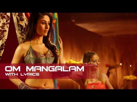 Xxx Mp4 Om Mangalam Lyrical Song Kambakkht Ishq Akshay Kumar Kareena Kapoor 3gp Sex
