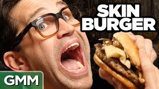 Will It Burger? Taste Test