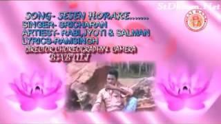 Song-sesen horare..super hit adivasi ho video..mp4
