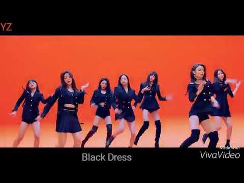 Xxx Mp4 CLC BLack Dress Myanar Sub 4 3gp Sex