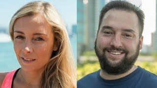 AGENT GWIAZDY - Karolina Ferenstein-Kraśko i Jasiek Kuroń szczerze o udziale w programie!