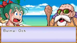 Dragon Ball Advenced Adventure #01 ''Goku i Bulma - W poszukiwaniu smoczych kul'' [PL]