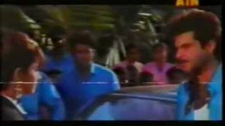 Laadla - Anil Kapoor and Divya Bharti, Sridevi