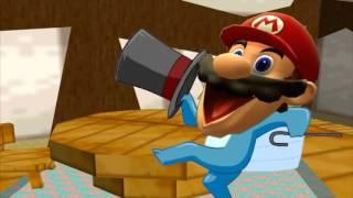 Mario's Gay Song